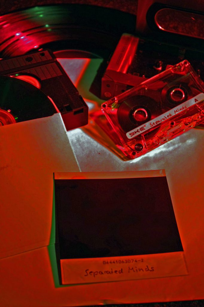 old media like tapes walkman vcr disc polaroid optimized for web